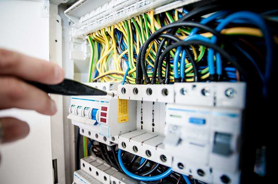 Electrical Services in Bahrain